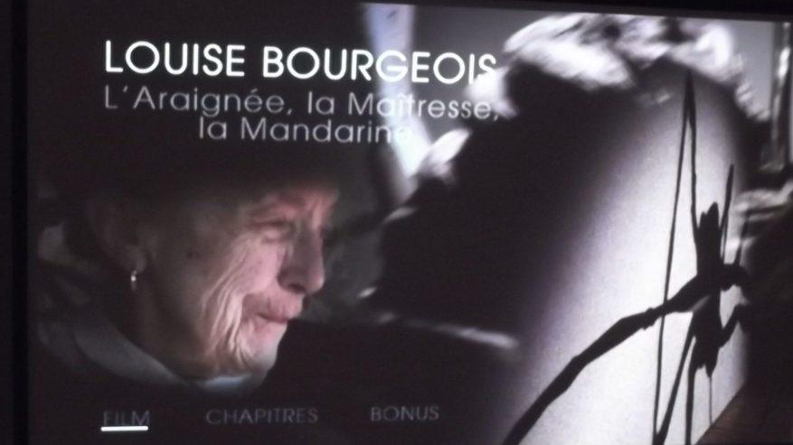 Louise Bourgeois - Kino und Käse