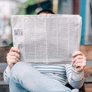 Presse, neues Buch oder Interessantes aus den Sprachevents.